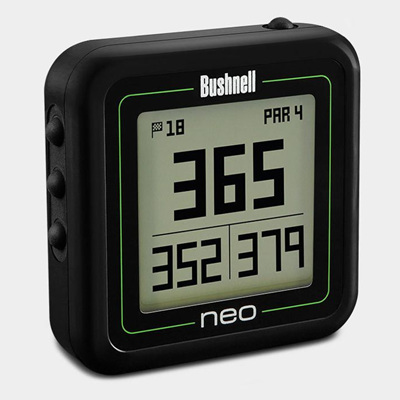 Bushnell Neo Ghost GPS Special