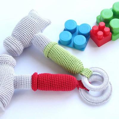 Crochet Hammer