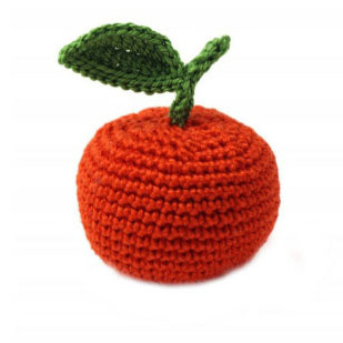 Crochet Mandarine