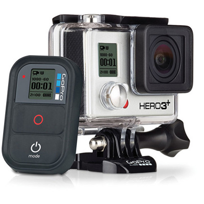 GoPro Video & Accessories