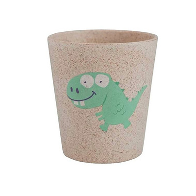 Jack and Jill - Dino Storage/Rinse Cup