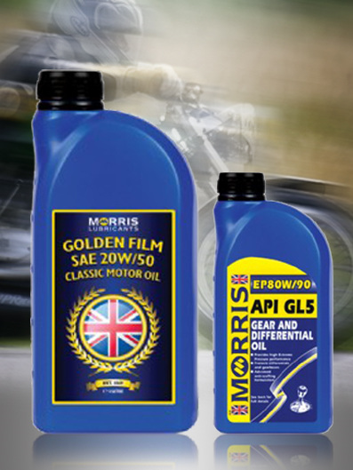 Lubricants & Cleaners