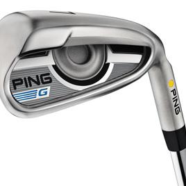 Ping G Series Iron