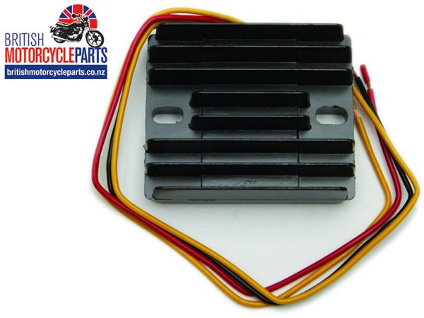 ww10121 podtronics regulator rectifier single phase motorcycle parts ltd