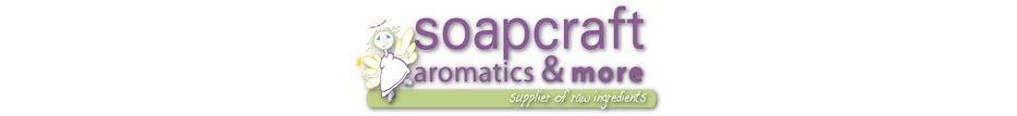 Soapcraft Aromatics & More