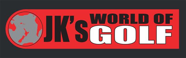 JKs World of Golf